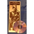 The Great Highland Bagpipe Tutor book & CD by Cherry Anderson