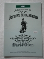 A Collection of Ancient Piobaireachd -compiled and arranged by David Glen (book 3)