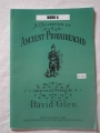 A Collection of Ancient Piobaireachd -compiled and arranged by David Glen (book 5)