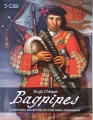 Bagpipes- A National Collection of a National Instrument by Hugh Cheape