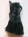 Wool Cords - single coloured