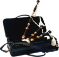 Kilter bagpipe carry case