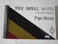 The Royal Scots  Pipe Music
