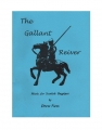 The Gallant Reiver Music for Scottish Bagpipes by Drew Ness